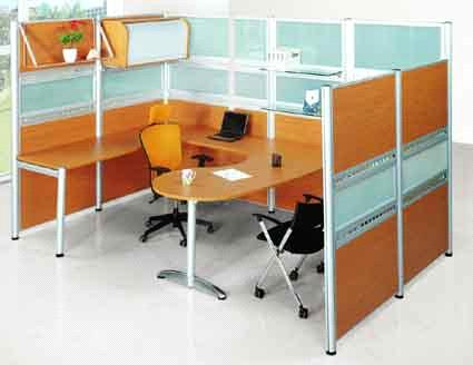 Office Furniture Work Station Screen Desk