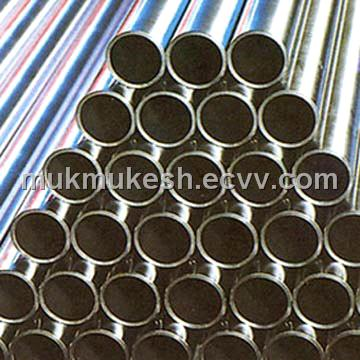 Stainless Steel Seamless Pipes & Stainless Steel Seamless Tubes