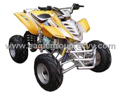 Air-cooled ATV (YG-ATV200ST-3)