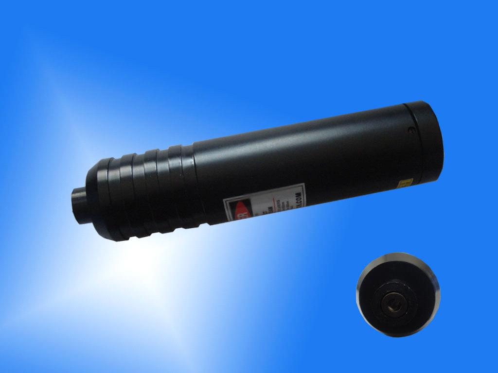 1Watt 808nm Infrared Laser Night vision Camera Flashlight