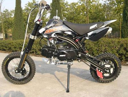 Dirt Bike (YG-D44)