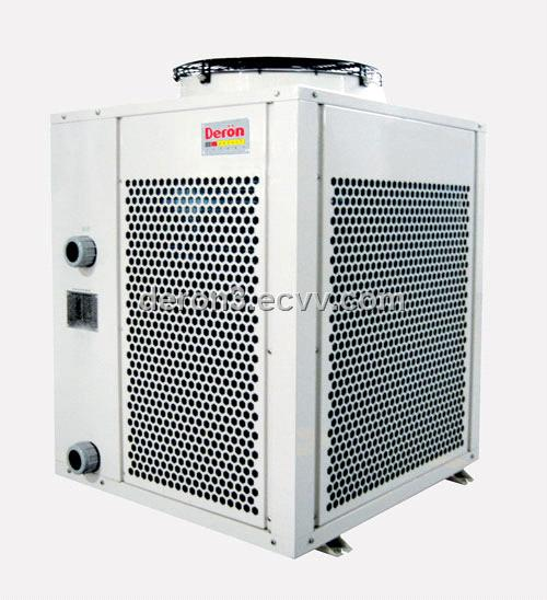 Air Source Heat Pump Heating And Cooling