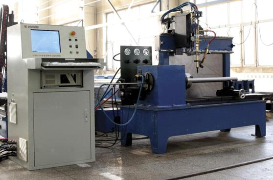 Cnc steel pipe cutting machine purchasing souring agent