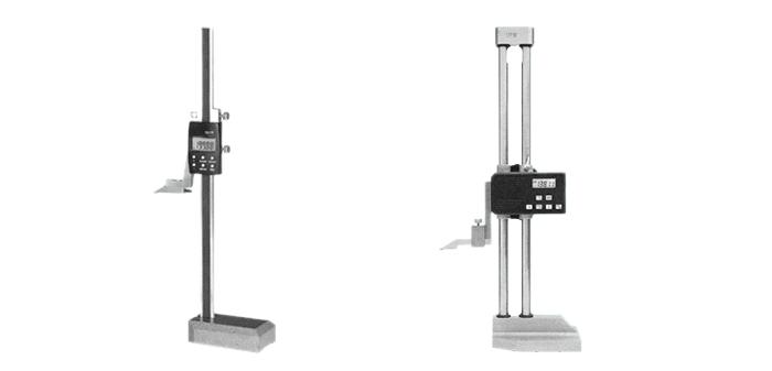 Electronic Measuring Devices Measure : Digital height gages precision machinery measuring