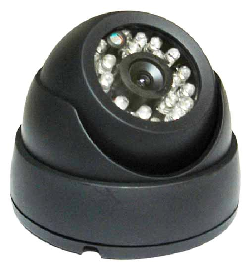 IR Dome Camera (KDN-F158BS)