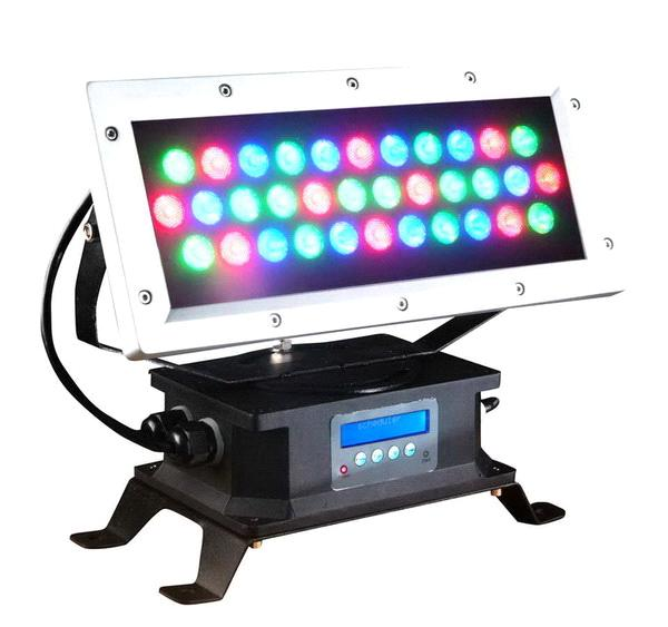34W LED Wall Washer