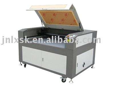 Laser Engraving and Cutting Machine LX-6040