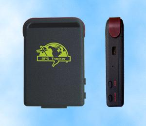 Personal and Vehicle GPS tracker PST-GPS101