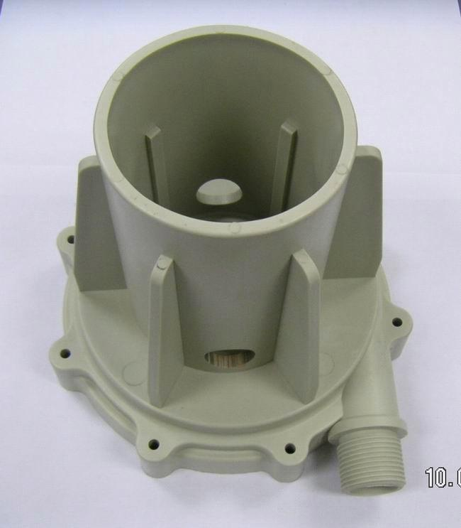 Plastic Injection Mold(CX309)