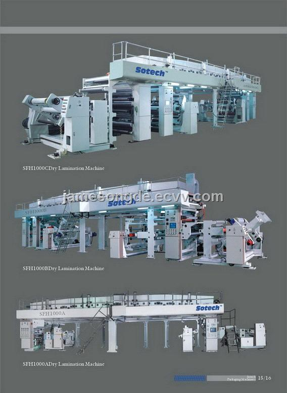 Precision Coating Machines/ Precision Coaters