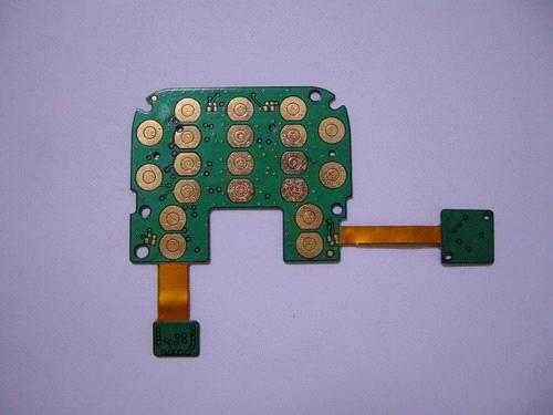 Rigid-Flex PCB (GSG018)