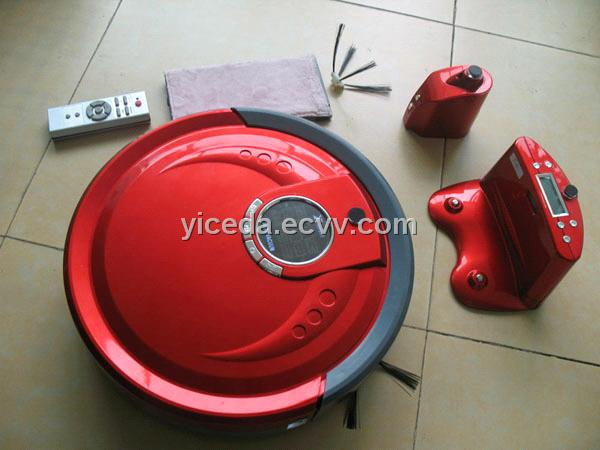 Robot/Auto Vacuum Cleaner NS 4(Self Recharge)