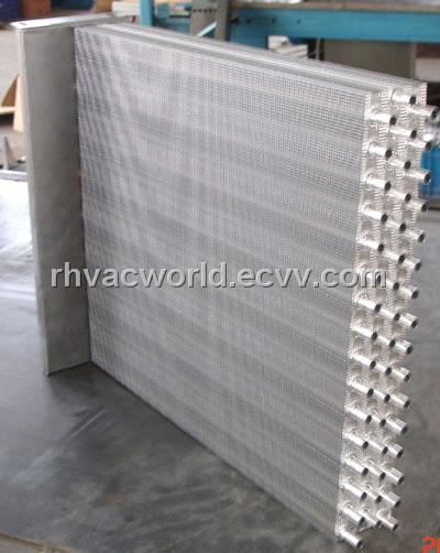 all aluminum freezer condenser