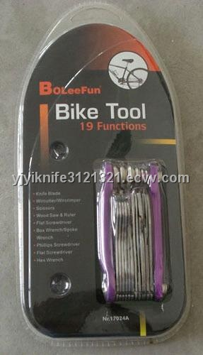 Bike Tools (YLH014)