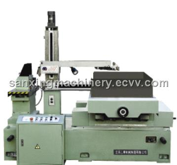 CNC EDM Wire Cut Machine purchasing, souring agent | ECVV.com ...