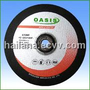 Depressed Centre Cutting Wheel Type42 For cutting and grinding metal
