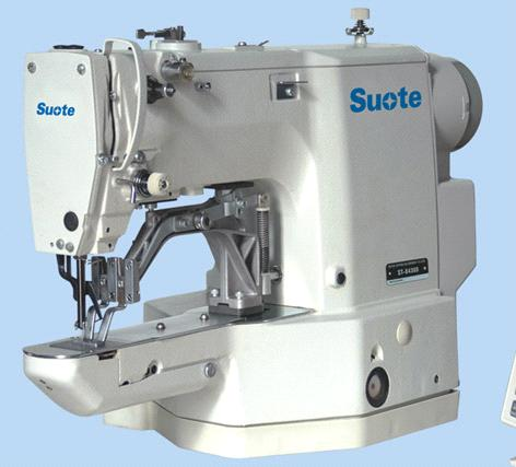Electronic Direc Drive Lockstitch Bartacking Sewing Machine Adorable Industrial Sewing Machine Parts Manufacturers