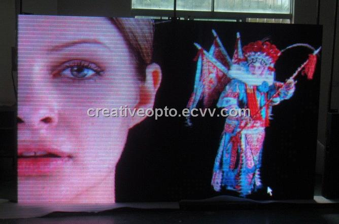 PH12 Indoor Full color LED display system