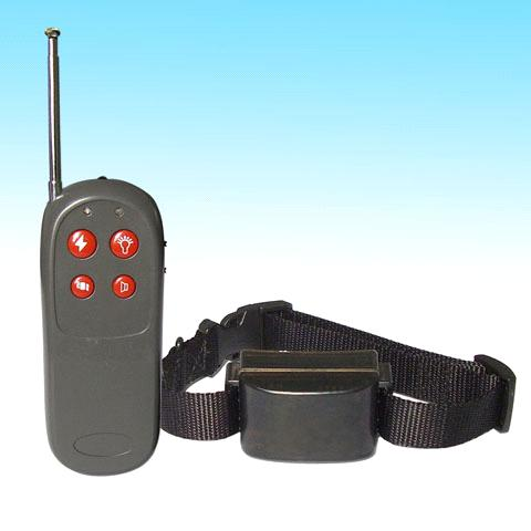 Remote Pager Collar