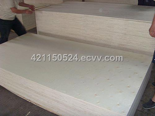 all kinds of commercial plywood