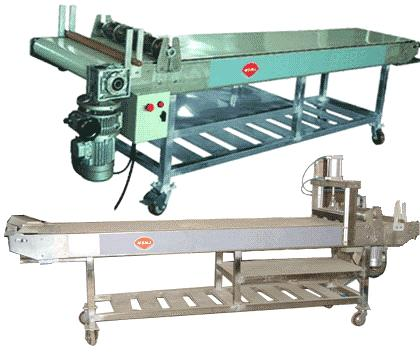 bread molding machine
