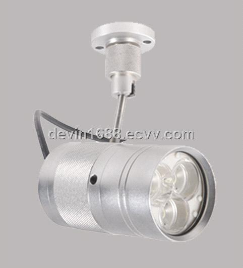 led spotlight(ceiling)