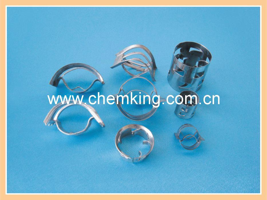 metal tower packing, conjugate ring, pall ring
