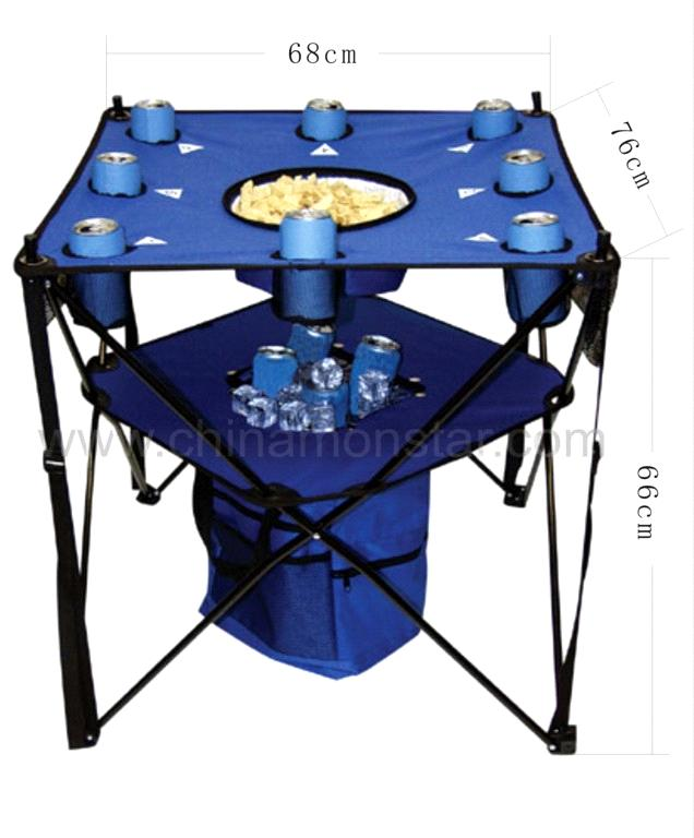 Ice Bag Table (BL-Z016)