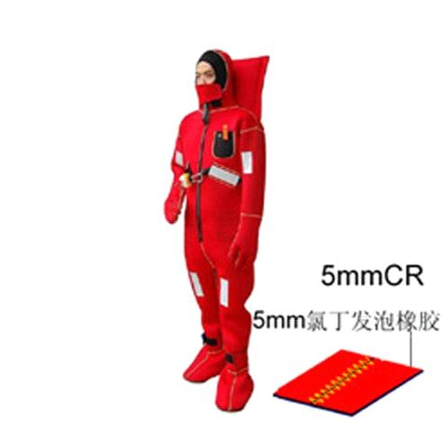 Immersion Suit - Lifesaving