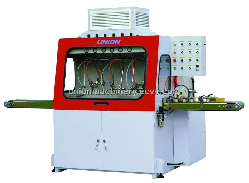 Profile Spraying Machine