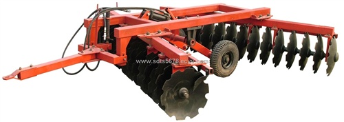 Disc Harrow (1BZ-3.4)