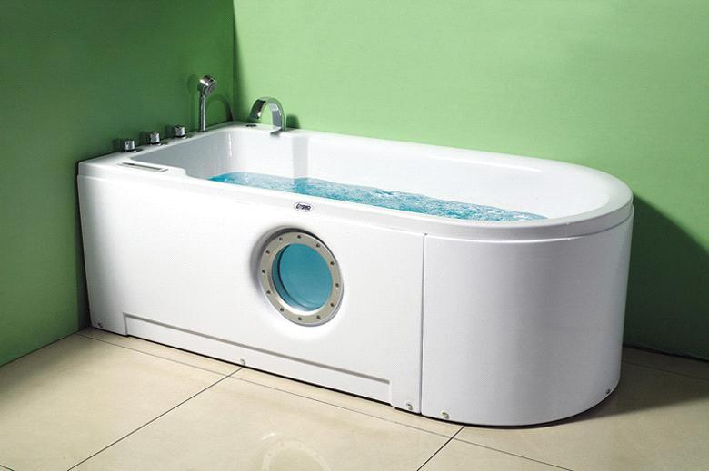54 Inch Whirlpool Bathtub   Sevenstonesinc.com