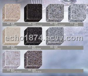 Solid Surface Slab