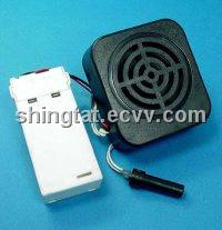 Motion Sensor with Musical Module (T-98)