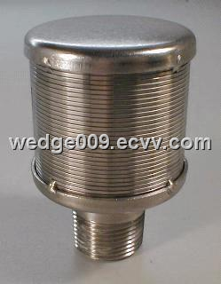 Nozzles/Filter Strainers