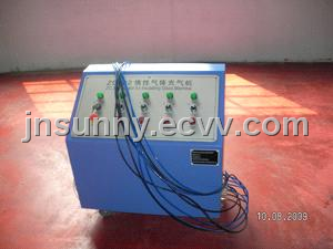 Inflator for Insulating Glass Machine/gas filling machine -Ms Awen [008615063343341]