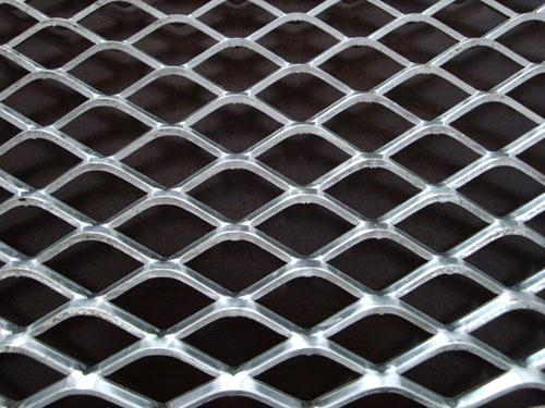 Aluminum Expanded Metal From China Manufacturer