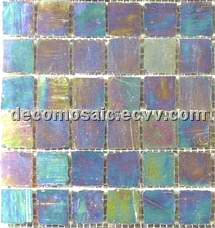 Dream-Color Series Mosaic