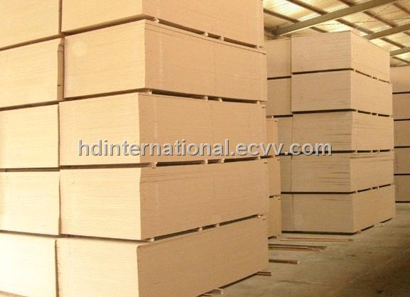 MDF-Building Materials Plywood