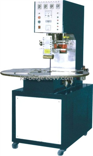 turntable high frequency plastic welding machine purchasing, souringturntable high frequency plastic welding machine