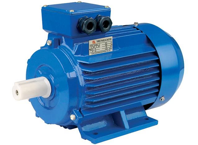 Y2 Series Asynchronous Three Phase Induction Motor
