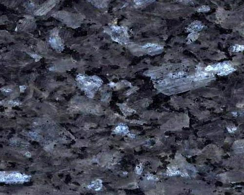 Blue Granite Slab For Countertop