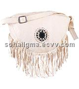 Ladies Leather Bag (SF-2723)