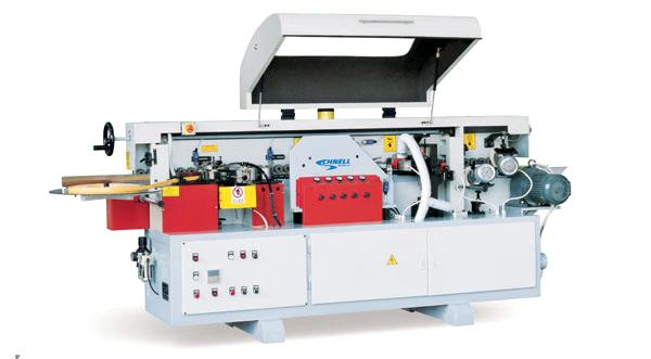 Automatic Edge Banding Machine (FZ40C)