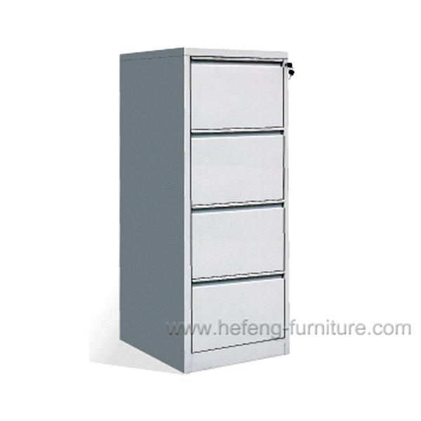 Four Drawers Vertical Filing Cabinet/4 Drawers File Cabinets  sc 1 st  ECVV.com & Four Drawers Vertical Filing Cabinet/4 Drawers File Cabinets ...