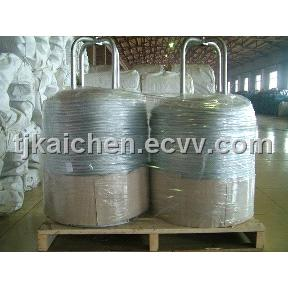 Galvanized Wire for Armouring Power
