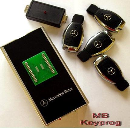 Mercedes Ir Programmer Smart Key from China Manufacturer