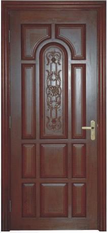 Single Leaf Door Jb 026 From China Manufacturer
