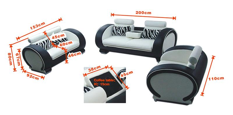 Stylish sofa/sofa set/sofa/furniture/modern sofa ...