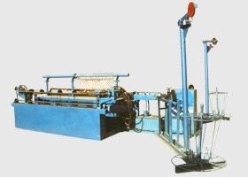 Chian Link Fence Machine